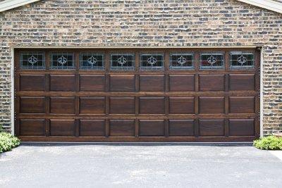 garage - doors